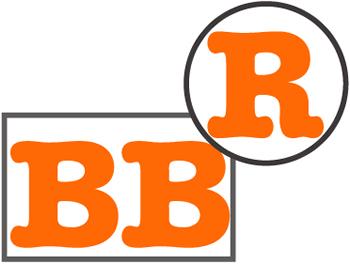 Profil: BBR-Logo